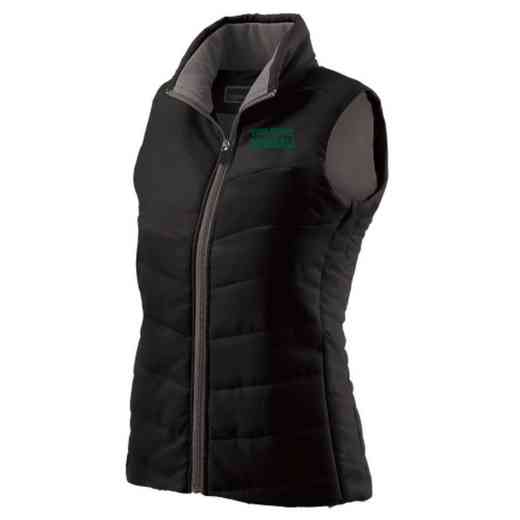 Baseball Embroidered Womens Admire Vest