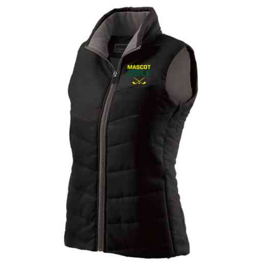Golf Embroidered Womens Admire Vest