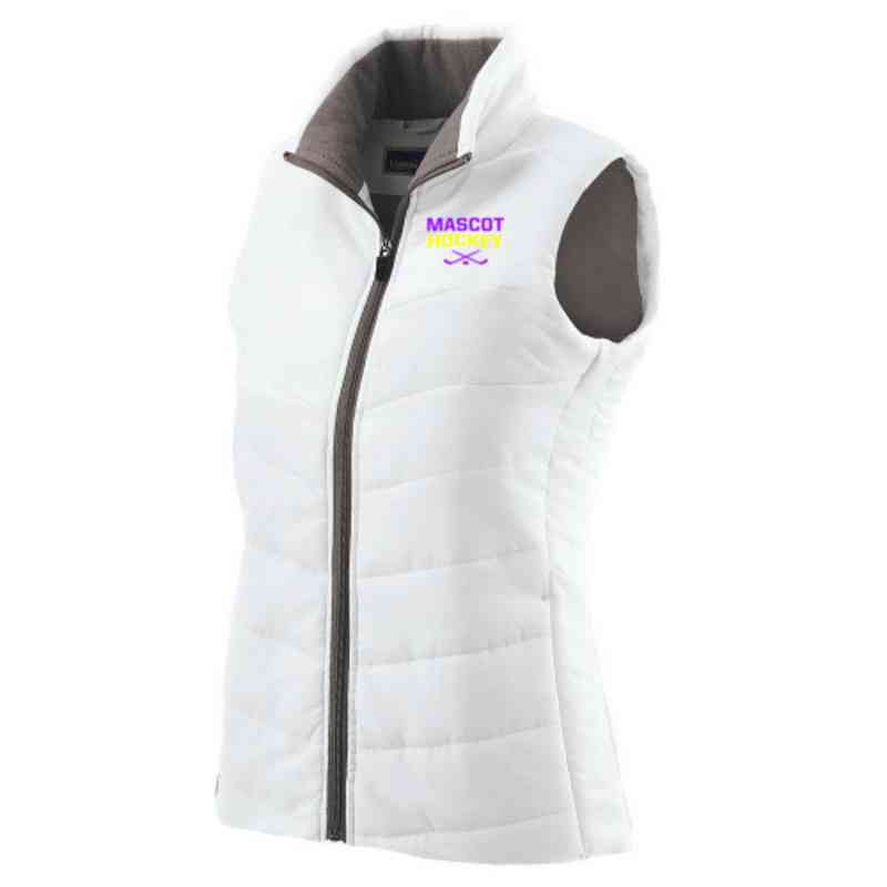 Hockey Embroidered Womens Admire Vest