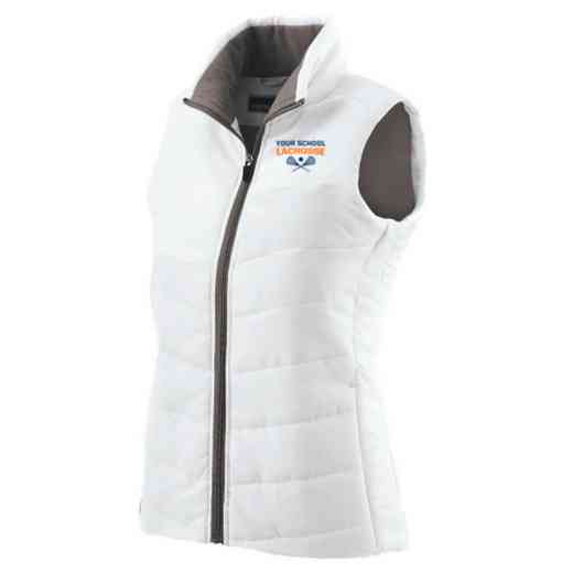 Lacrosse Embroidered Womens Admire Vest