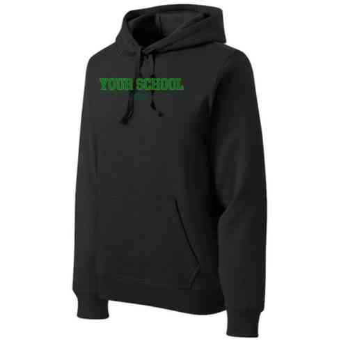 Golf Heavyweight Sport-Tek Adult Hooded Sweatshirt