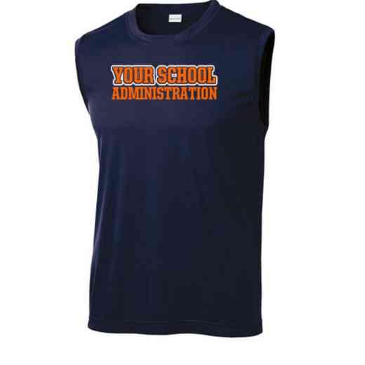 Administration Sport-Tek Sleeveless Competitor T-shirt