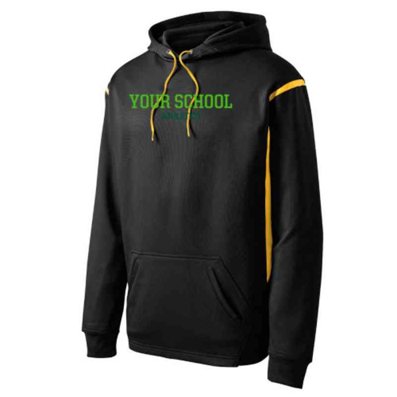 Adult Athletics Athletic Fleece Hoodie