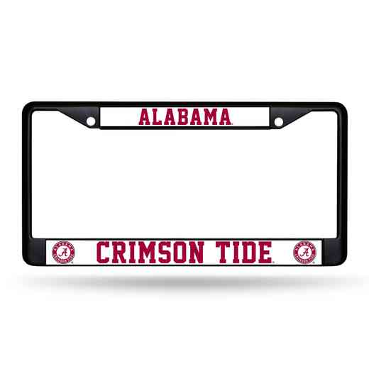 FBC150105: NCAA FBC LICENSE FRAME, Alabama