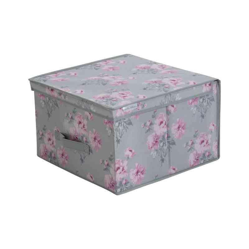 LA-95622: NW STORAGE BOX-JUMBO16X16X10-BEATRICE