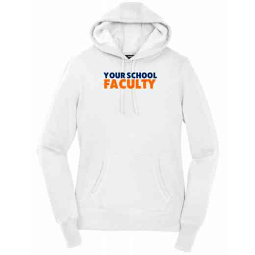 Women's Faculty Heavy Cotton Hoodie