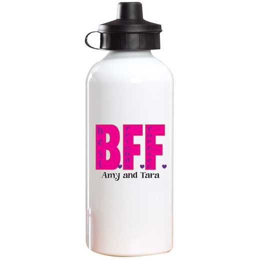 262170MWB: Water Bottle BFF