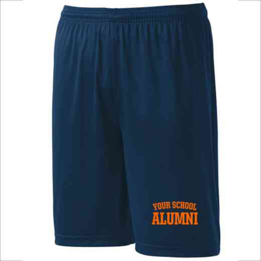 Alumni Youth Sport-Tek 9 inch Competitor Short