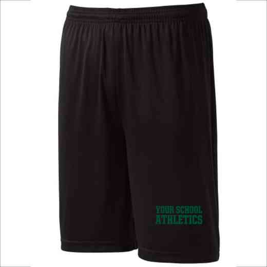 Athletics Youth Sport-Tek 9 inch Competitor Short