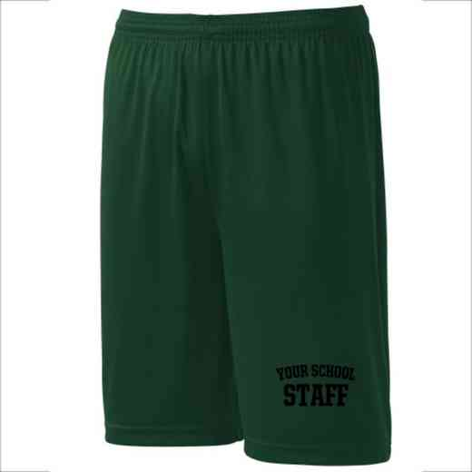 Staff Youth Sport-Tek 9 inch Competitor Short