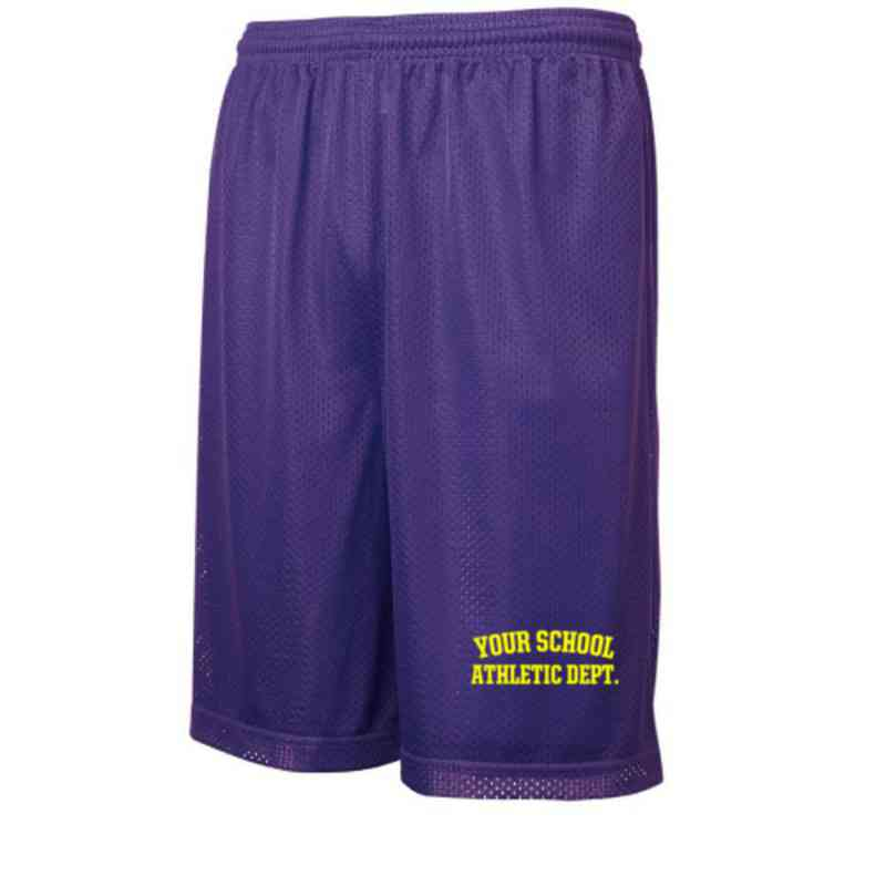 Athletic Department Sport-Tek Embroidered Youth 7