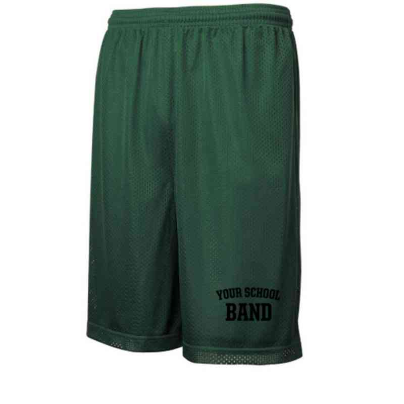 Band Sport-Tek Embroidered Youth 7