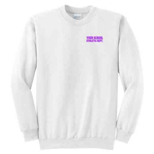 Athletic Department Youth Crewneck Sweatshirt