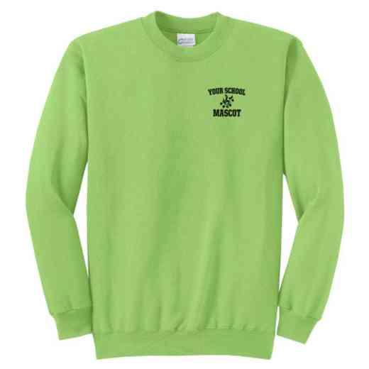 Band Youth Crewneck Sweatshirt