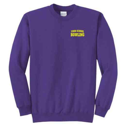 Bowling Youth Crewneck Sweatshirt
