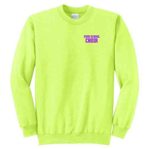 Choir Youth Crewneck Sweatshirt