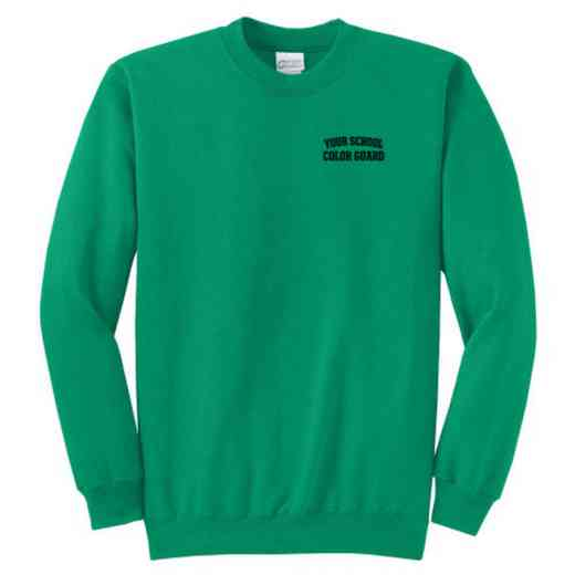 Color Guard Youth Crewneck Sweatshirt