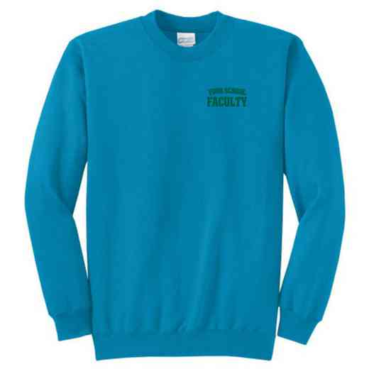 Faculty Youth Crewneck Sweatshirt