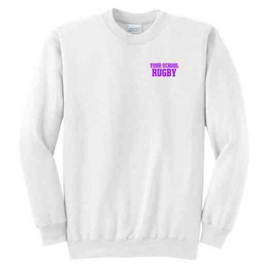 Rugby Youth Crewneck Sweatshirt