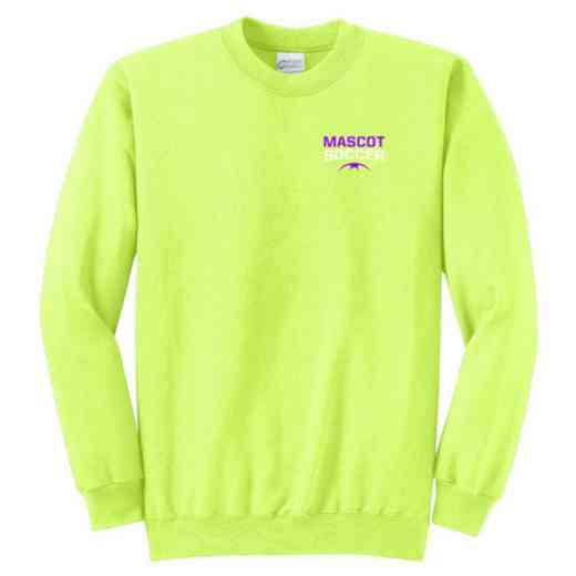 Soccer Youth Crewneck Sweatshirt