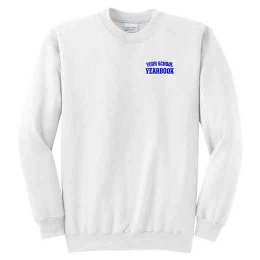 Yearbook Youth Crewneck Sweatshirt