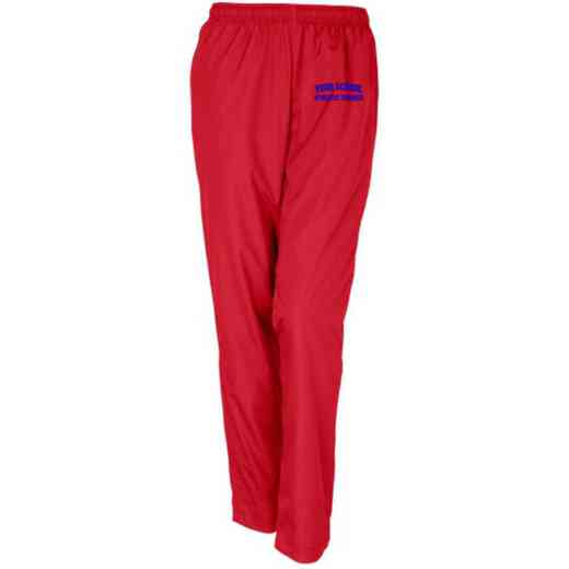 Athletic Trainer Embroidered Sport-Tek Womens Tricot Track Pant