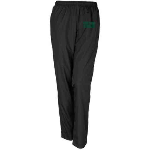 Coach Embroidered Sport-Tek Womens Tricot Track Pant