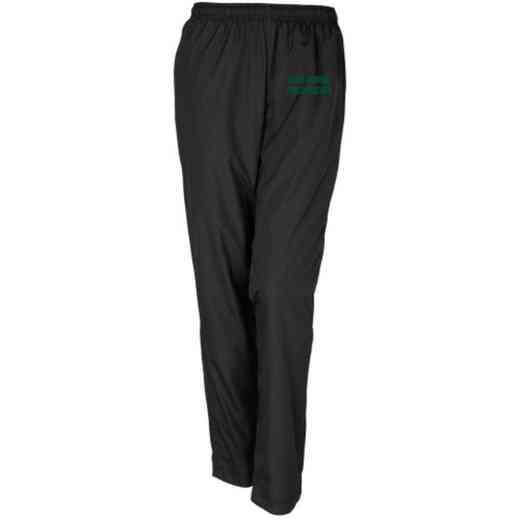 Field Hockey Embroidered Sport-Tek Womens Tricot Track Pant