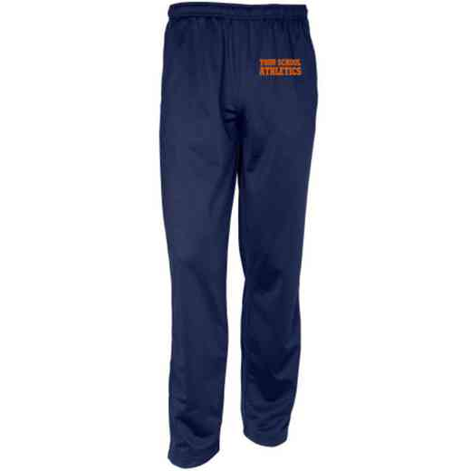 Athletics Embroidered Sport-Tek Adult Tricot Track Pant