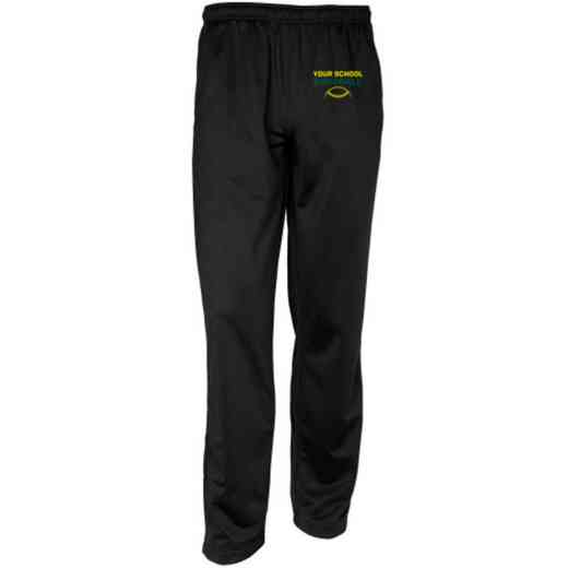Baseball Embroidered Sport-Tek Adult Tricot Track Pant