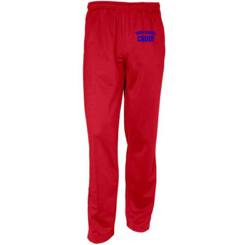 Choir Embroidered Sport-Tek Adult Tricot Track Pant