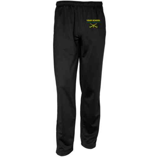 Field Hockey Embroidered Sport-Tek Adult Tricot Track Pant