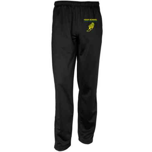 Track and Field Embroidered Sport-Tek Adult Tricot Track Pant