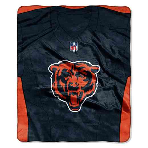 1NFL070800001RET: NFL JERSEY RACHEL THROW, Bears