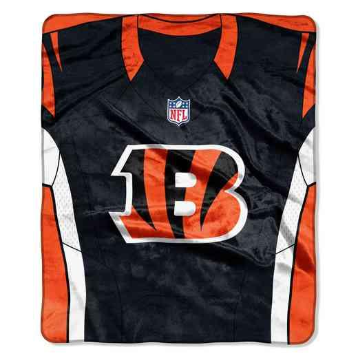 1NFL070800002RET: NFL JERSEY RACHEL THROW, Bengals