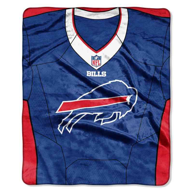 1NFL070800003RET: NFL JERSEY RACHEL THROW, Bills