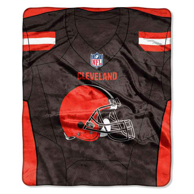 1NFL070800005RET: NFL JERSEY RACHEL THROW, Browns
