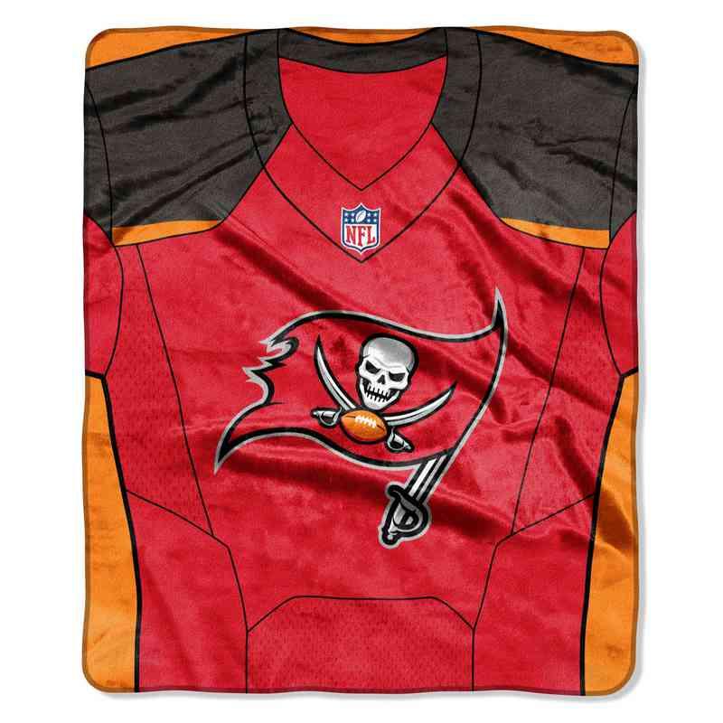 1NFL070800006RET: NFL JERSEY RACHEL THROW, Bucs