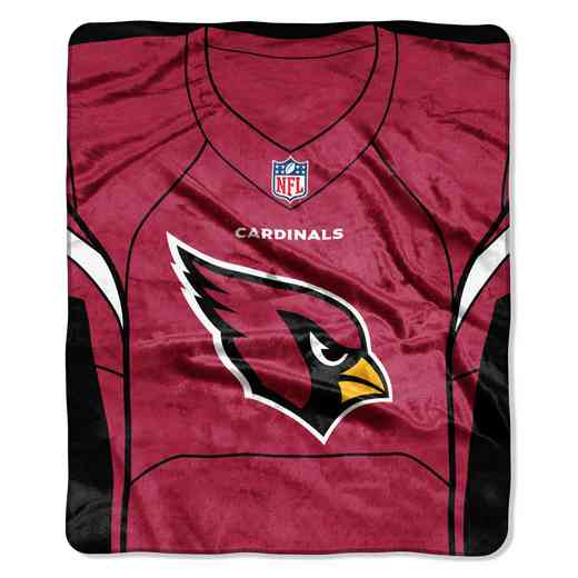 1NFL070800080RET: NFL JERSEY RACHEL THROW, Cardinals
