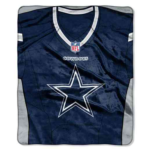 1NFL070800009RET: NFL JERSEY RACHEL THROW, Cowboys