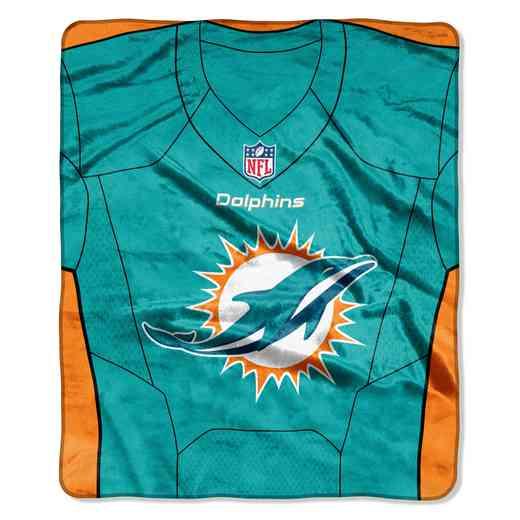 1NFL070800010RET: NFL JERSEY RACHEL THROW, Dolphins