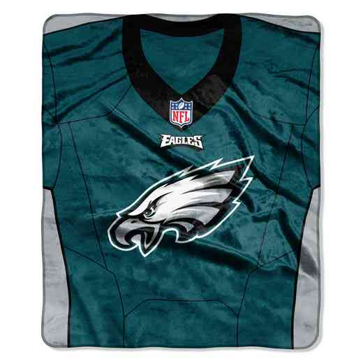 1NFL070800011RET: NFL JERSEY RACHEL THROW, Eagles