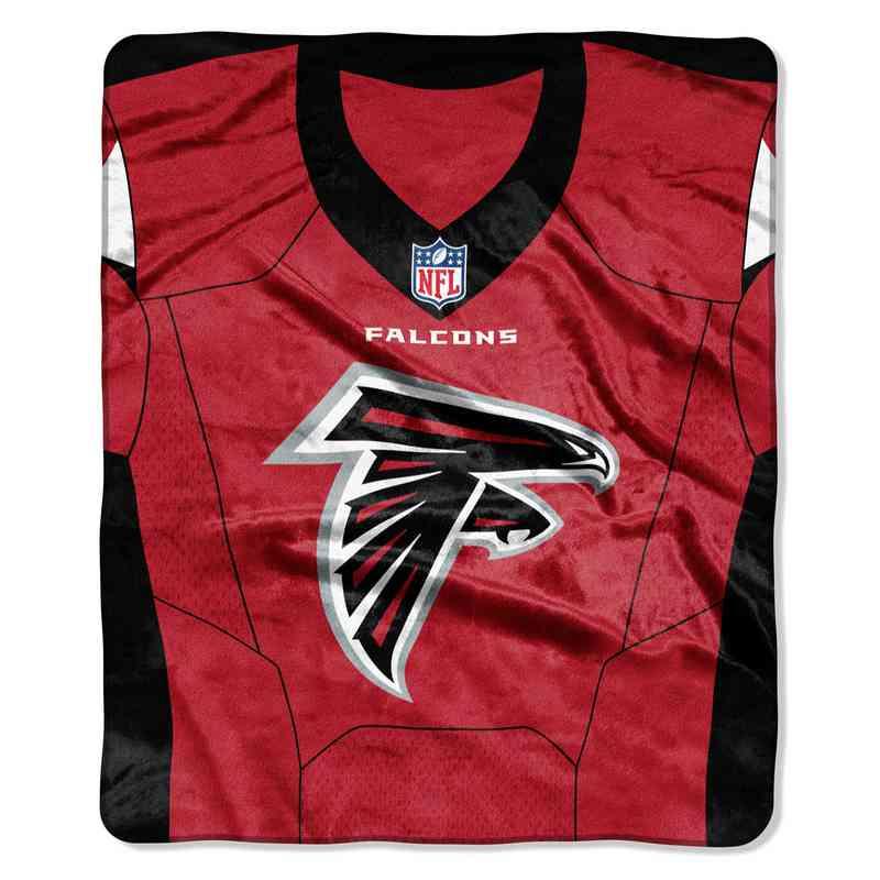1NFL070800012RET: NFL JERSEY RACHEL THROW, Falcons