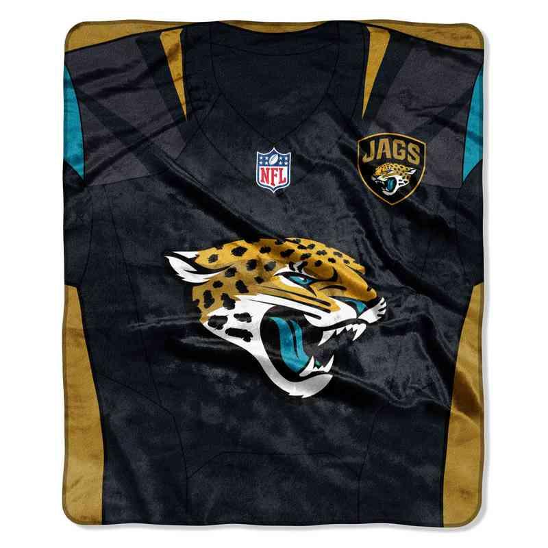 1NFL070800014RET: NFL JERSEY RACHEL THROW, Jaguars