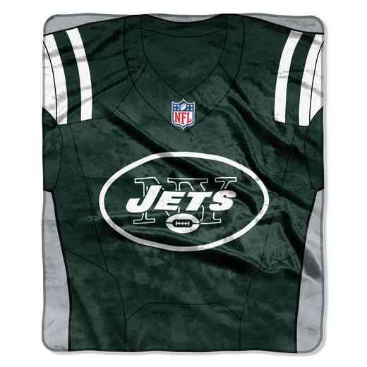 1NFL070800015RET: NFL JERSEY RACHEL THROW, Jets