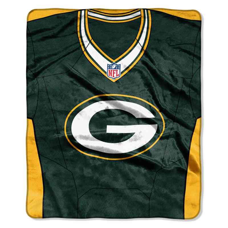 1NFL070800017RET: NFL JERSEY RACHEL THROW, Packers