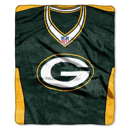 1NFL070800017RET: NFL JERSEY RACHEL THROW, Packers
