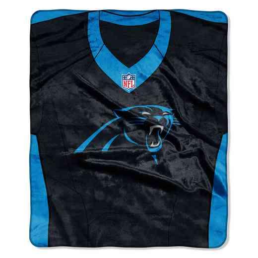 1NFL070800018RET: NFL JERSEY RACHEL THROW, Panthers
