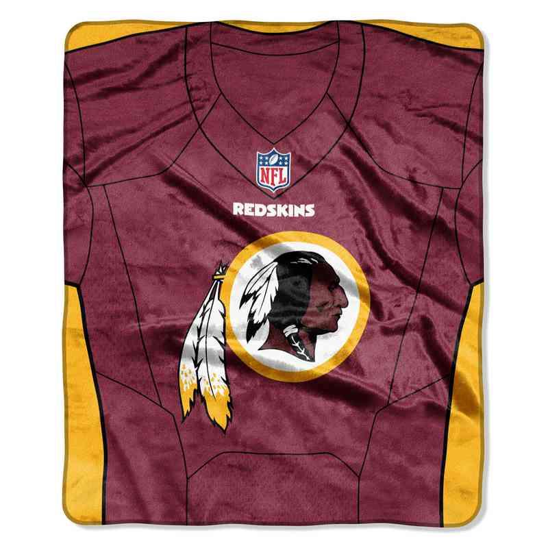 1NFL070800020RET: NFL JERSEY RACHEL THROW, Redskins