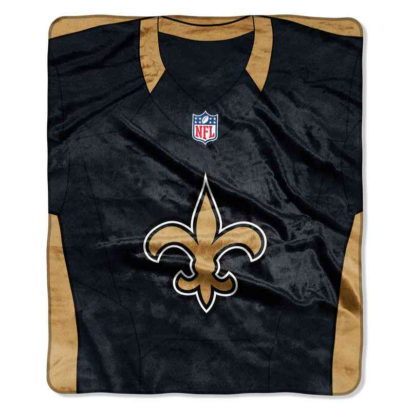 1NFL070800021RET: NFL JERSEY RACHEL THROW, Saints